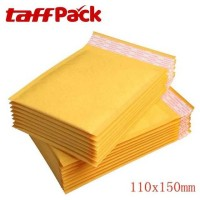 Kantong Amplop Express Bubble Bag Kraft Envelope 10 PCS 11x15cm