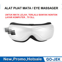 Nartor Alat Pijat Mata Elektrik Electric Eye Massager Vs isee Breo