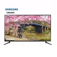 SAMSUNG LED TV 43 Inch Flat Digital FHD - 43N5001