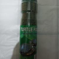 makanan kura kura frog kodok african golden star turtle food 160 gr