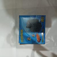 aquarium water pump pompa celup luckiness 803