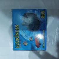 aquarium water pump pompa celup luckiness 805