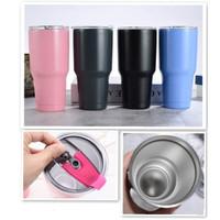 Tumbler Jumbo Mug 900ml / Exclusive Termos Cup Botol Stainless H-238