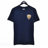 DREIECK / Men Short Sleeves Tshirt Navy - Premium Nation Original
