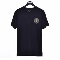 GOTT / Men Short Sleeves Tshirt Black - Premium Nation Original