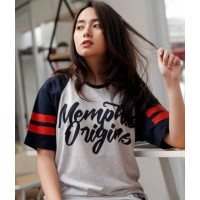 Kaos_T-SHIRT MEMPHIS BEST QUALITY
