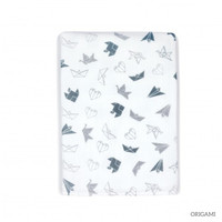 Little Palmerhaus Tottori Baby Towel - Origami