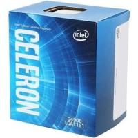 G4900 2 Core 3.1Ghz LGA 1151