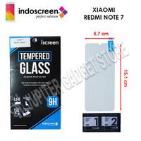 Xiaomi Redmi Note 7 iScreen Tempered Glass I ORI