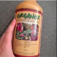 Organox pupuk cair organik