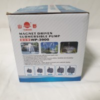 Jual mesin kolam ikan/water pump/pompa air bioponik yamano ...