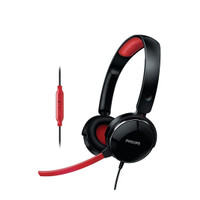 PHILIPS Gaming Headphone with Mic - SHG 7210 Black