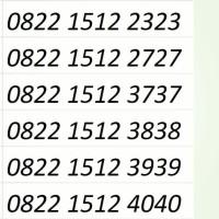 nomor cantik simpati 8888 kartu perdana 8888 simpati 8888 0000 segel