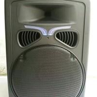 Speaker Monitor Aktiv Aktif Meeting Portable Soundqueen SQ A15 A 15