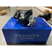Shimano Tekota 601HG Left Handle