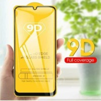 OPPO A12 Tempered Glass 9D Full Screen Anti Gores 9D