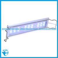 Lampu LED Aquarium Aquascape Takari AT-P400 P 400 Fit 30 - 40 Cm