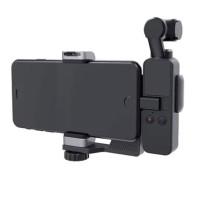 PGYTech DJI Osmo Pocket Phone Holder Second