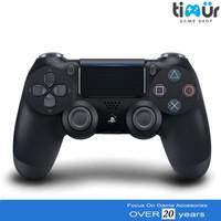 Stick Stik Controller PS4 Wireless Ori Original Pabrik Black