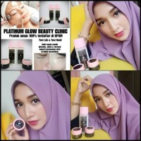 Paket white glow platinum glow beauty clinic spw bpom