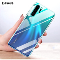 BASEUS Huawei P30 / P30 PRO - Ultra Slim Simple Series Softcase