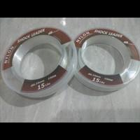 SHOCKLEADER MAGURO 15lbs / 0.33mm / 100m