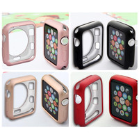 CASE APPLE WATCH SERIES 1/2/3/4 (38mm/42mm/40mm/44mm) - JELLY DOFF