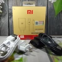 Charger Xiaomi Ori Original Redmi mi 2.4A 5V 2A Flash Charger USB