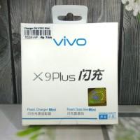 Charger VIVO Original Fast Charging Mini Fast Data Line