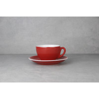 Zen Cangkir Coffee Chilli Red - diameter 16 cm