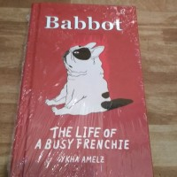 BABBOT - THE LIFE OF A BUSY FRENCHIE