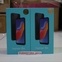 Honor 8A 3GB/32GB BNIB Garansi Resmi