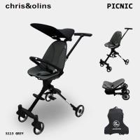 Stroller Chris & Olins S113 Picnic Traveller