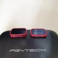 PGYTech MRC-CPL PRO + MRC-UV PRO Filter Osmo Pocket