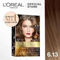Loreal Paris Excellence Fashion 6.13 - Golden Nude