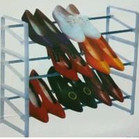 JN Amazing Shoes Rak Sepatu 3 susun
