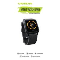 Createkat New Generation Katfit Watch Band