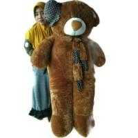 Harga boneka teddy bear syal 1 5 | antitipu.com