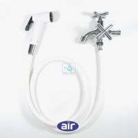 Shower toilet set,jet shower,shower cebok,kran air