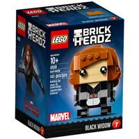 LEGO 41591 - Brickheadz - Black Widow