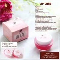 pelembab bibir Lip care SR12 Skincare
