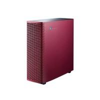 Blueair Sense Plus Air Purifier - Ruby Red