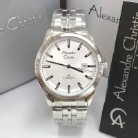 Jam Tangan Pria Alexandre Christie AC 8402 MD BSSSL
