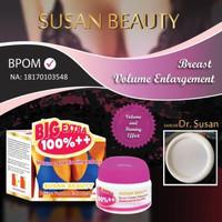 BIG EXTRA DR. SUSAN BPOM