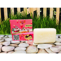 pure soap BPOM