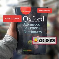 Kamus Oxford Advanced Learner's Dictionary 8th Edition ( Besar )