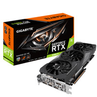 Gigabyte GeForce RTX 2080 Ti 11GB DDR6 Gaming OC