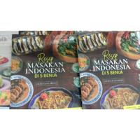 Resep Masakan Indonesia di 5 Benua