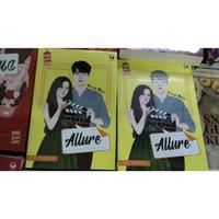 Allure - Mr. B vs Miss. B