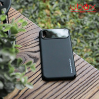 Case UBOX Ford Henks iPhone